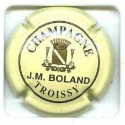 BOLAND J.M01 LOT N°1665