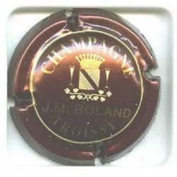 BOLAND J.M02 LOT N°1666