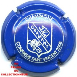 SAINT VINCENT CRAMANT13 LOT N°10613