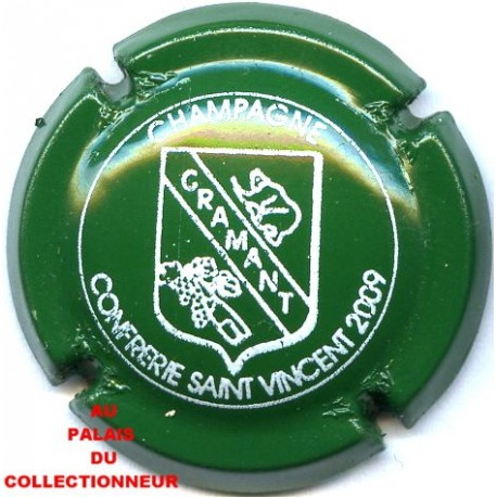 SAINT VINCENT CRAMANT14 LOT N°10614