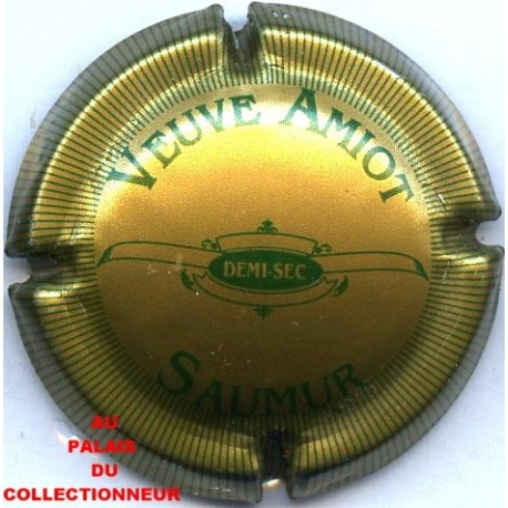 7 AMIOT (VEUVE) 11 LOT N° 11046