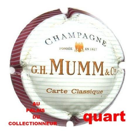 MUMM & CIE130a LOT N°6364