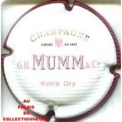 MUMM & CIE125 LOT N°2768