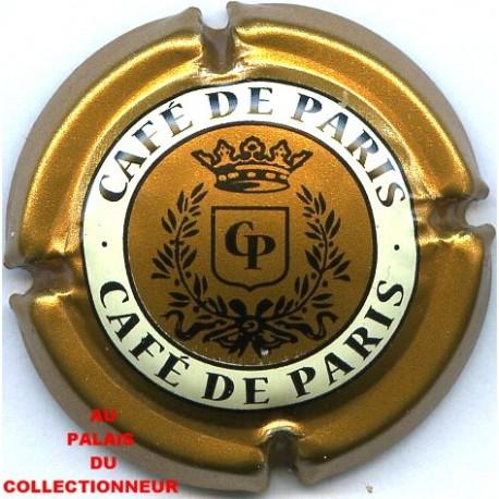 8 CAFE DE PARIS 02 LOT N° 11081