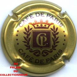 8 CAFE DE PARIS 03 LOT N° 11082