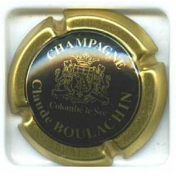 BOULACHIN CLAUDE01 LOT N°1689