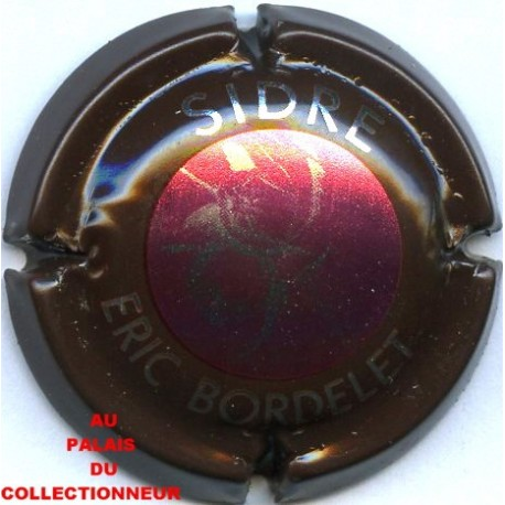 .0 SIDRE BORDELET ERIC LOT N° 11092