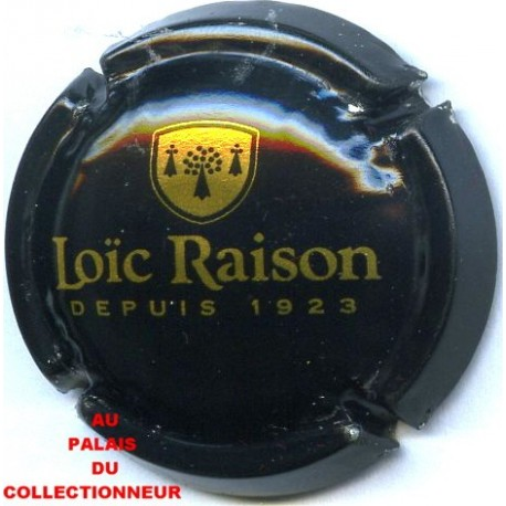 .0 LOÏC RAISON LOT N° 11094