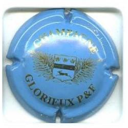 GLORIEUX P.& F. LOT N°3601