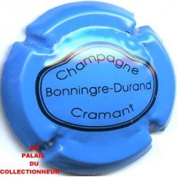 BONNINGRE DURAND04 LOT N°10676