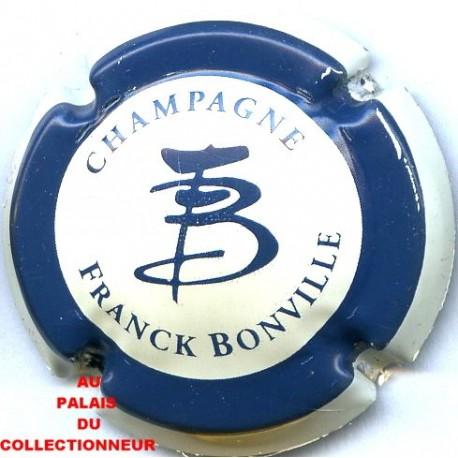 BONVILLE FRANCK11 LOT N°10678