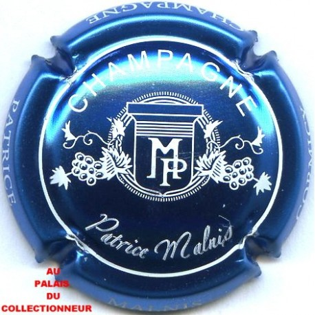 MALNIS PATRICE09 LOT N°10707