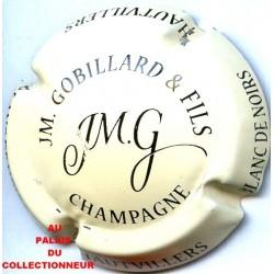 GOBILLARD J.M26 LOT N°10723