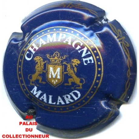 MALARD. 11 LOT N°10735