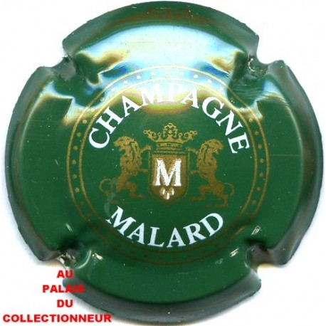 MALARD. 14 LOT N°10738