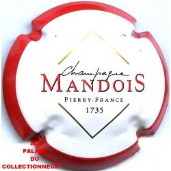 MANDOIS 02 LOT N°10739