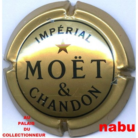 MOET & CHANDON241a LOT N°9915