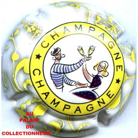 CHAMPAGNE0794 c LOT N°10771