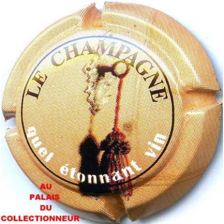 CHAMPAGNE0795 a LOT N°10773