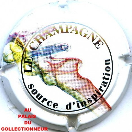 CHAMPAGNE0795 d LOT N°10776