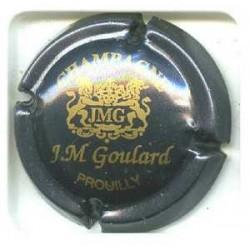 GOULARD JM04 LOT N°1736