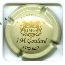 GOULARD JM01 LOT N°1737