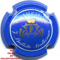 BAILLETTE PRUDHOMME02 LOT N°10806