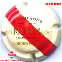 MUMM & CIE119 Lot N° 0421