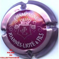 JOANNES-LIOTE & F07 LOT N°10822