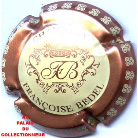 BEDEL FRANCOISE05 LOT N°10827