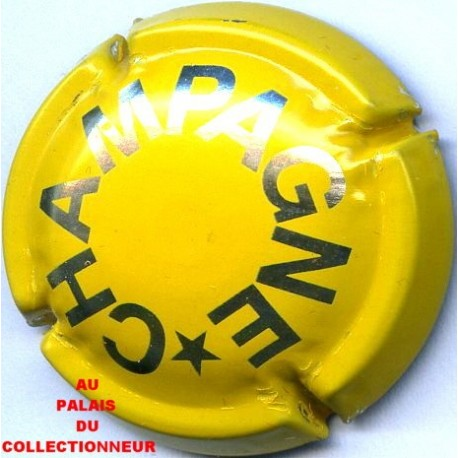 CHAMPAGNE0397c LOT N°10838