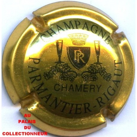 PARMANTIER-RIGAUT01 LOT N°10841