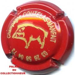 COUTELAS-MANFAIT01 ac LOT N°10857