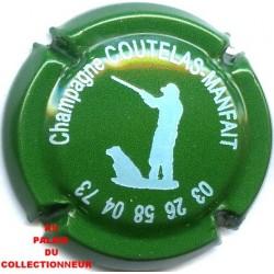 COUTELAS-MANFAIT01ag LOT N°10861