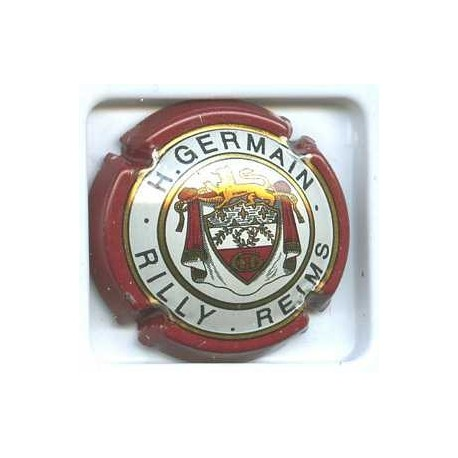 GERMAIN H21 Lot N° 0249