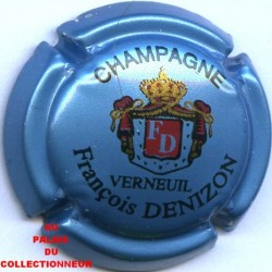 DENIZON FRANCOIS06 LOT N°10907