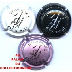 FRICOT PASCAL015S LOT N°10935