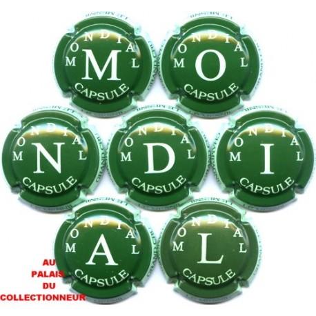 MONDIAL 2012 LOT N°10903